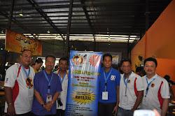 13.11.2011 Terbuka Selangor Futsal Pertandingan
