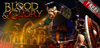 BLOOD & GLORY APK+ Data