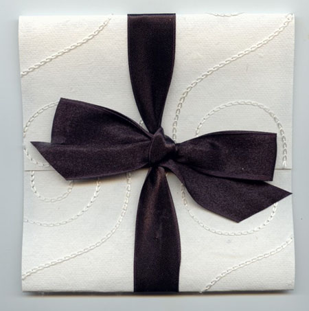LABELS wedding invitations