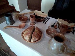 La table du paysan
