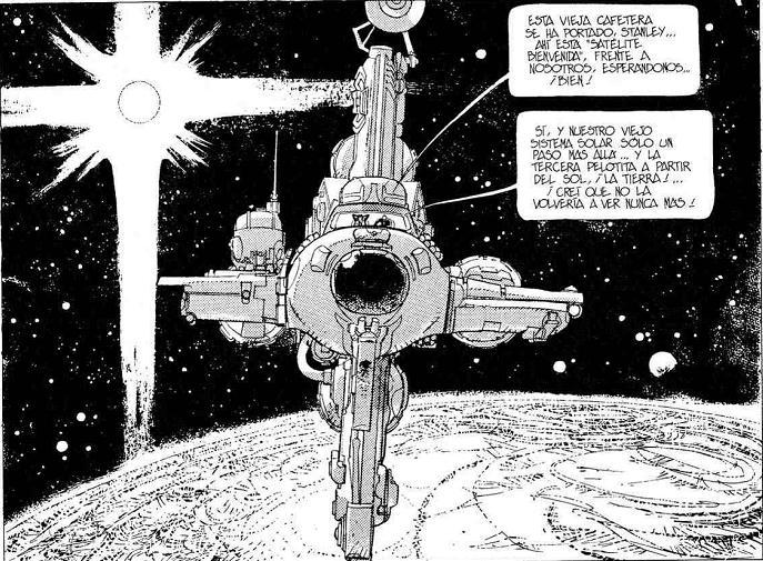 El Nostromo Peregrino: Alfonso Font: Cuentos de un futuro