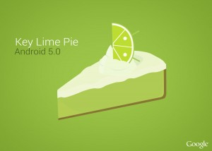 Android 5.0 - Technocratvilla.com