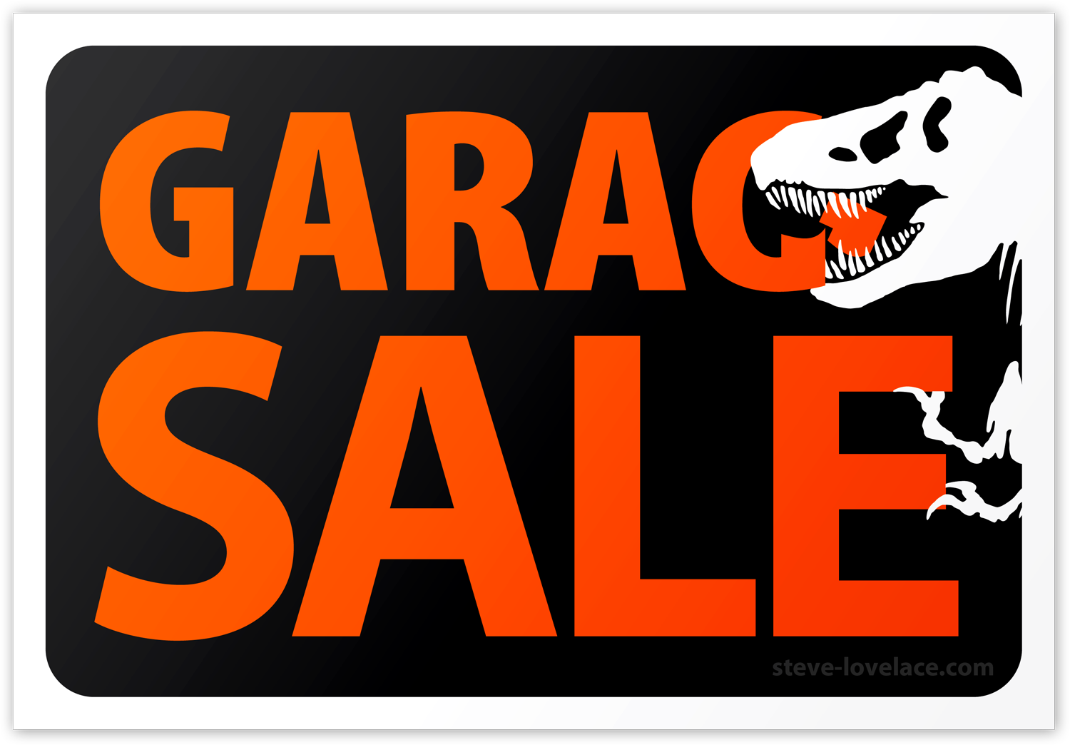 west furniture revival  garage sale tips   how to have a