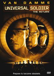 Filme Soldado Universal 2 O Retorno Dublado AVI DVDRip