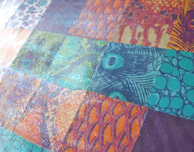 Animal Print Wall Art Decor
