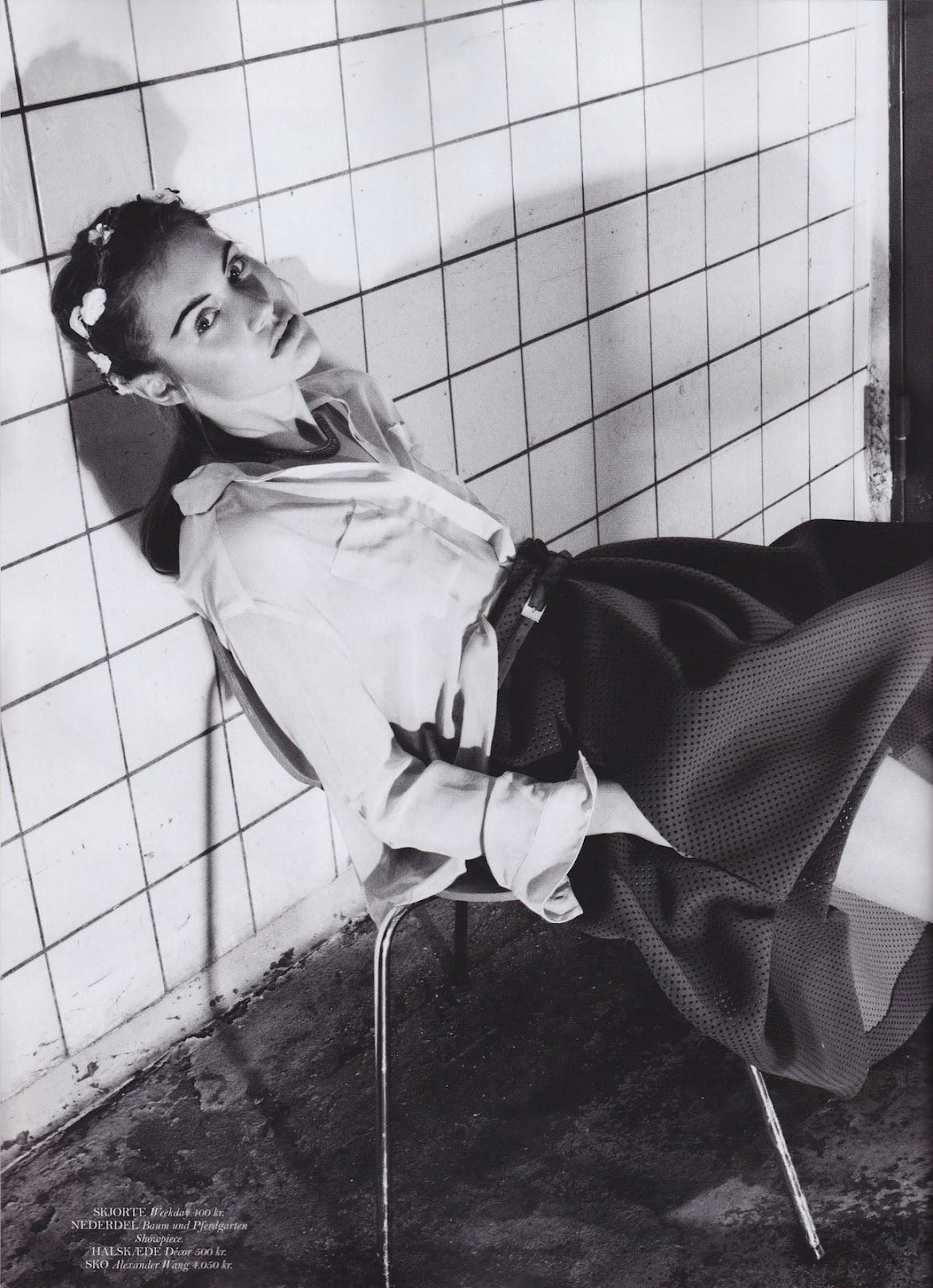 Anna Larrucea (b. 1984)
