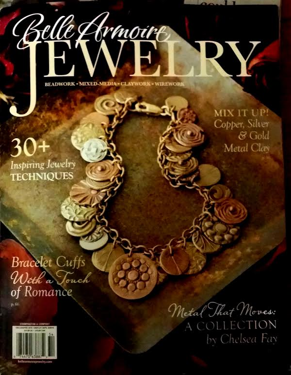 Belle Armoire Jewelry - 2016