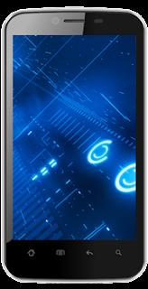 Karbonn A18 dual SIM smart phone