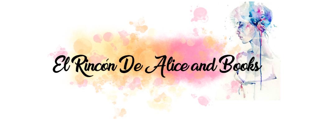 El Rincón De Alice And Books