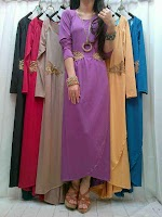 Maxi Spandex Sutra Korea SOLD OUT