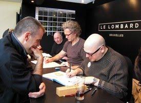 ANGOULEME , 2011  TOUTES les PHOTOS