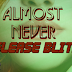 Almost Never by Britni Hill