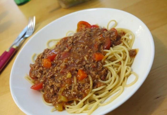 spagettikastike