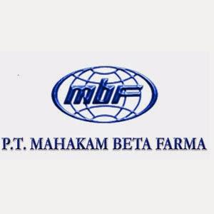 PT Mahakam Beta Farma