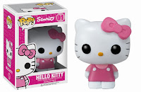 Funko Pop! Hello Kitty
