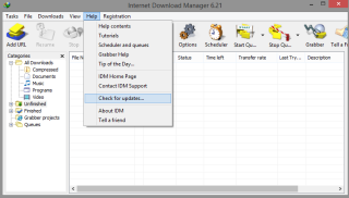 Internet Download Manager IDM 6.21 download free | free ...
