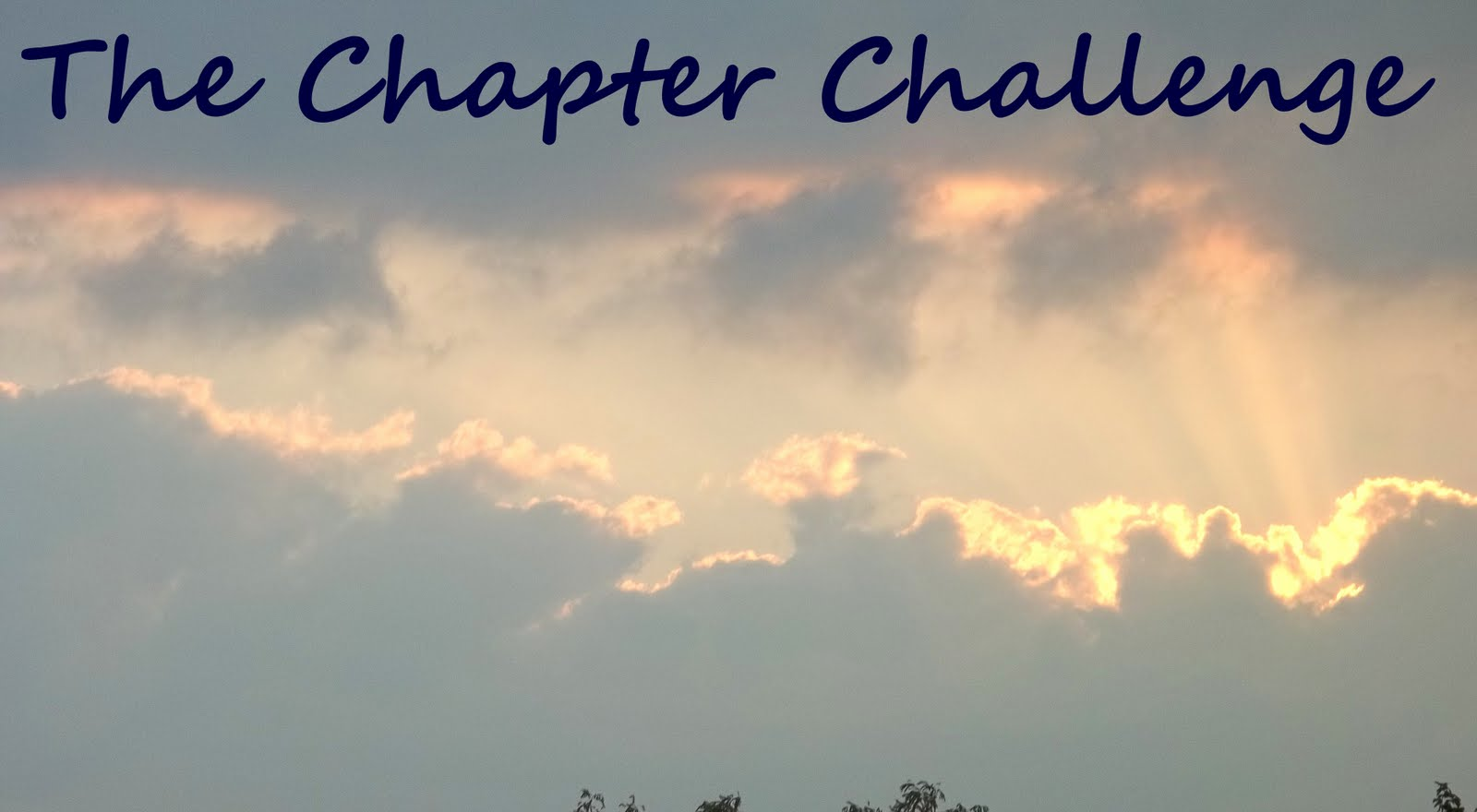 The Chapter Challenge