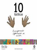 10 Tácticas: Transformando la Información en Acción