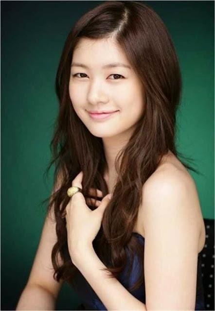 Cewek Korea Jung So Min