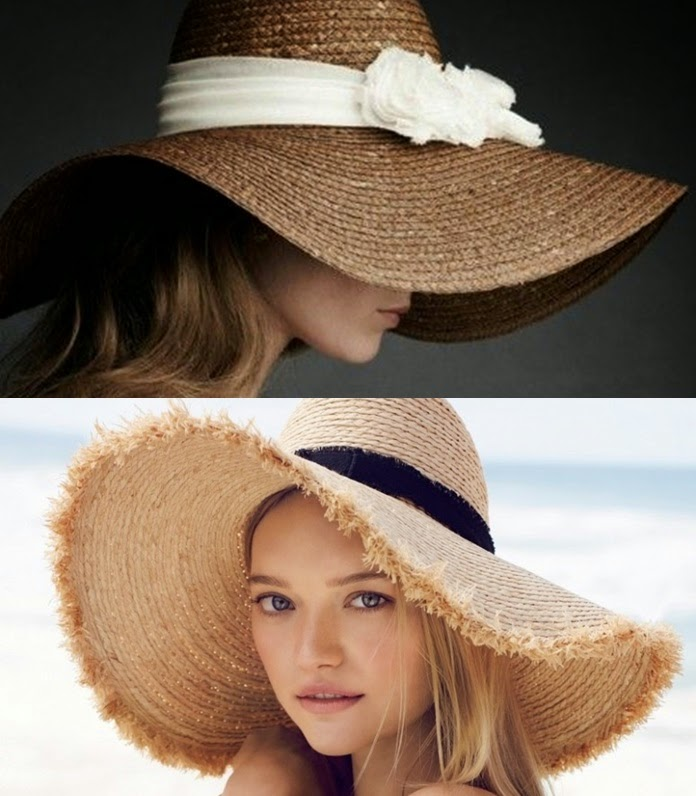 Chapéus de palha,chapeus  cowboy capelines, fedrora, de cor com fitas
