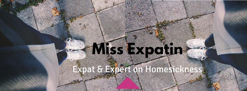 Miss Expatin