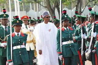 President Muhammadu Buhari will tomorrow address the Nation at 7:00 AM.