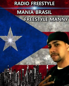 LET US INTRODUCE FREESTYLEMANNY