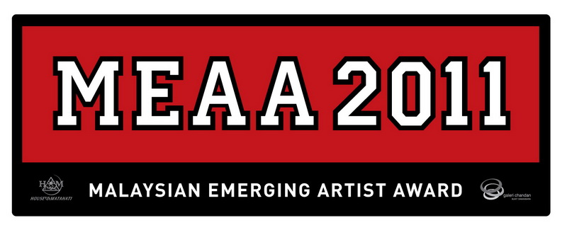 MEAA (MALAYSIA EMERGING ARTIST AWARD)
