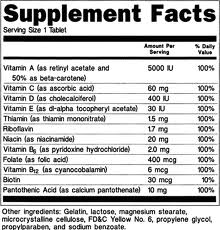 Discount Nutrition Supplements