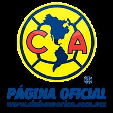 SITIO OFICIAL del Club América