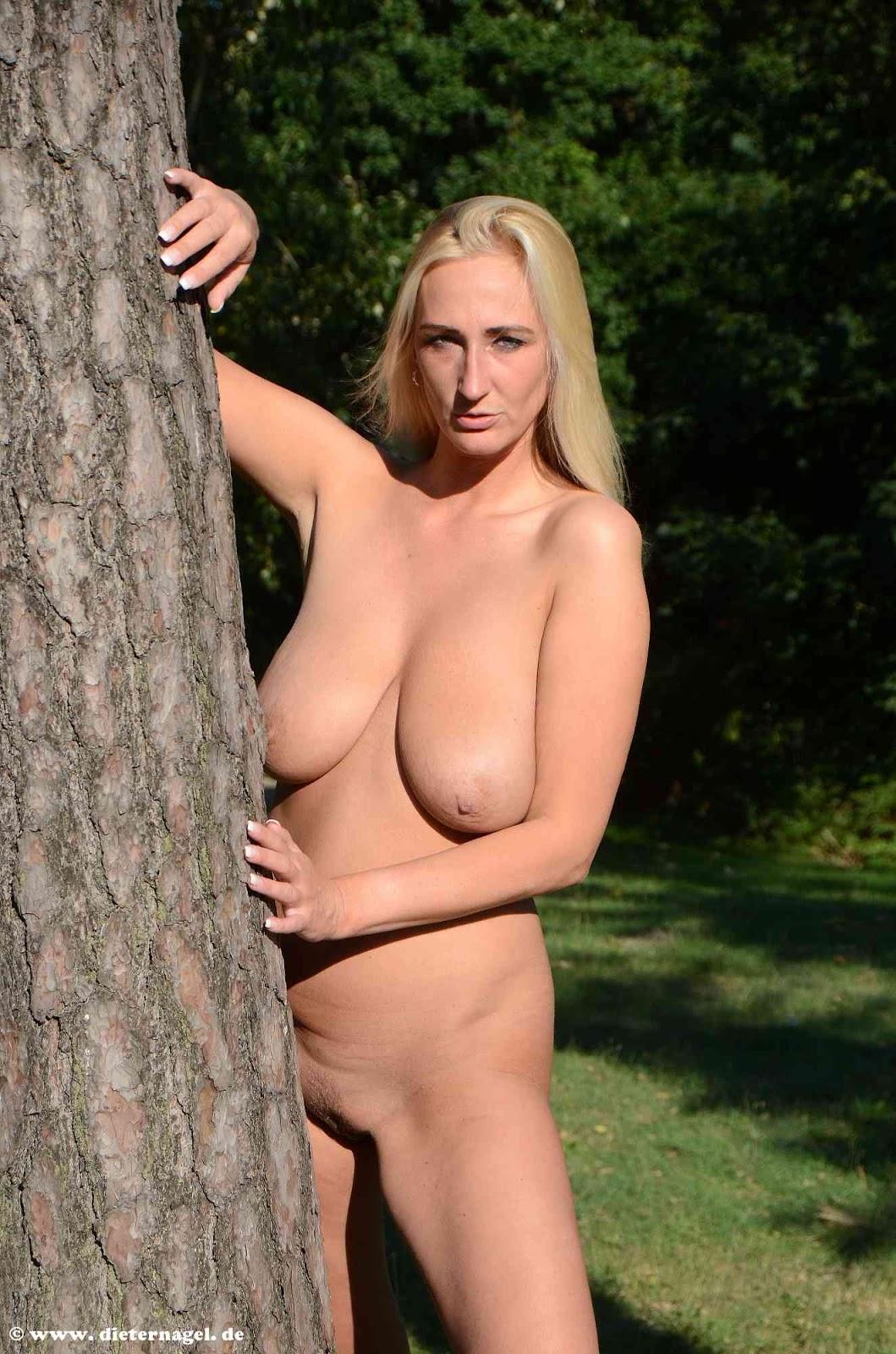 milf lesbian kathrine sørland nude