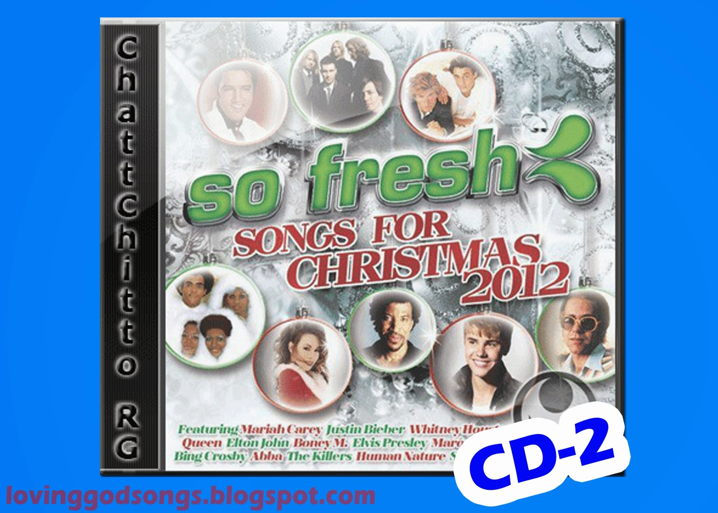 So Fresh Songs For Christmas(CD - 2) Free Download | GOD GRACE