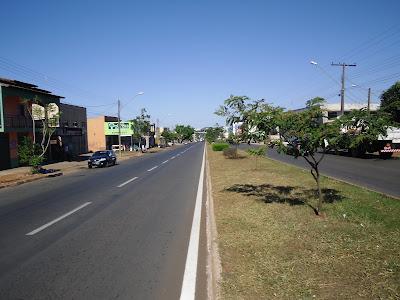 Lote Comercial no Setor Marabá