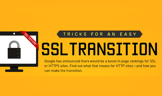 Image: Tricks for An Easy SSL Transition