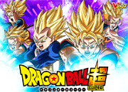 Dragon Ball Super New Jigsaw