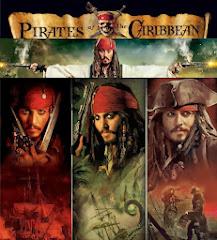 مشاهدة  سلسلة افلام قراصنة الكاريبي