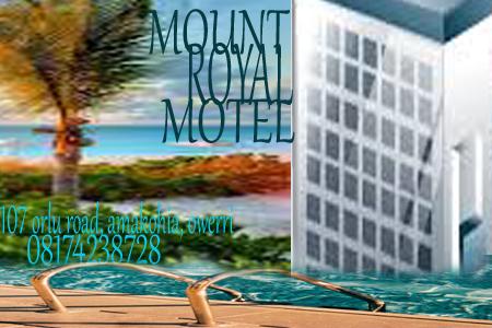 Mount Royal Motel
