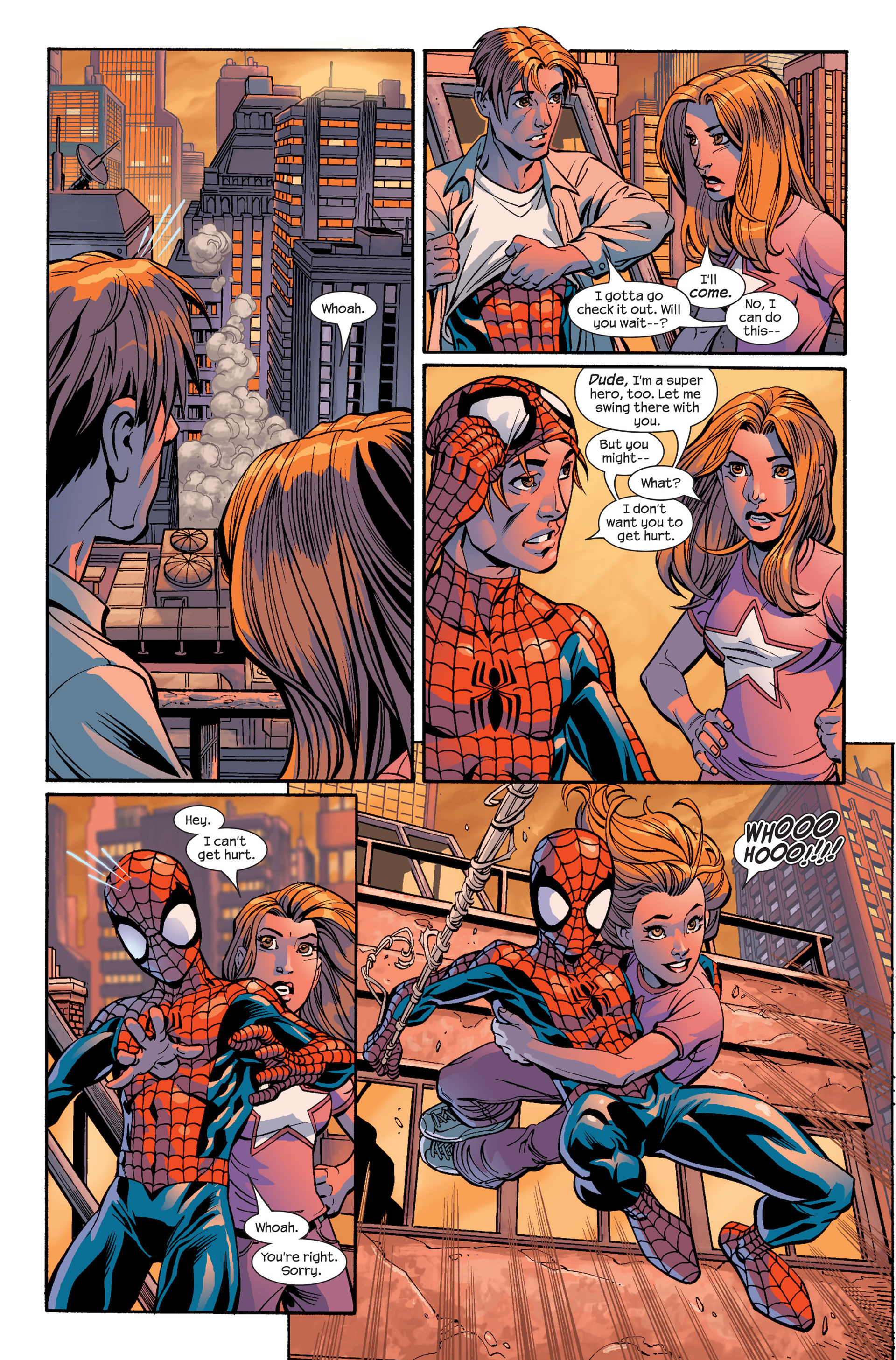 Ultimate Spider-Man (2000) _Annual 1 #1 - English 25