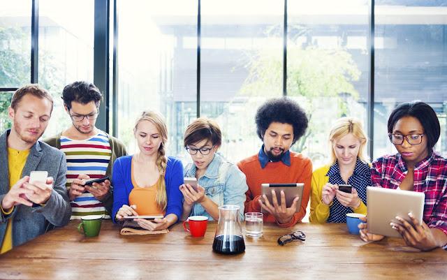 hábitos de los millennials en retail