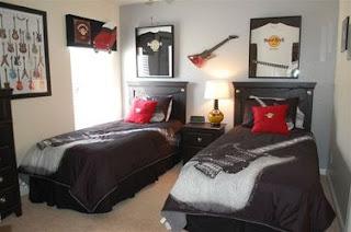 Habitaciones con estilo fotos de dormitorios juveniles for Dormitorios tematicos