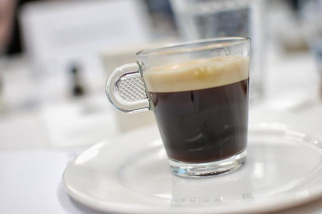 Nespresso Coffee Connoisseur Club