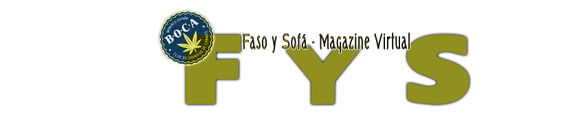. Revista Faso y Sofá