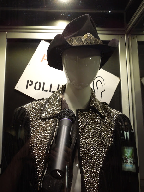 Tom Cruise Rock of Ages Stacee Jaxx costume