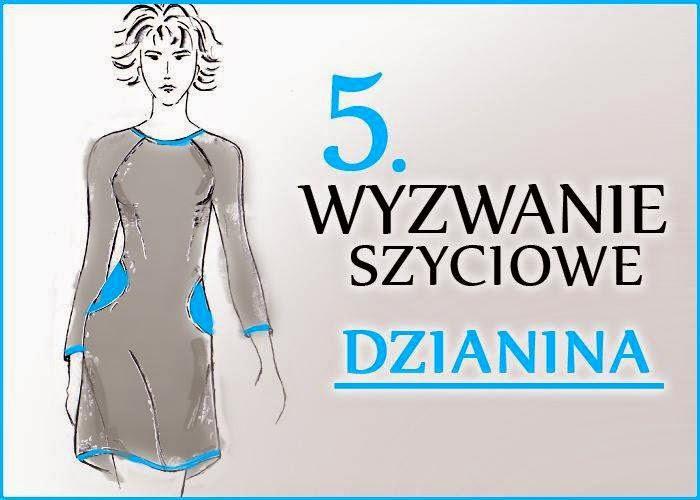 Poznańskie wyzwanie szyciowe