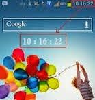 Cara Menambah Detik Jam Pada Android