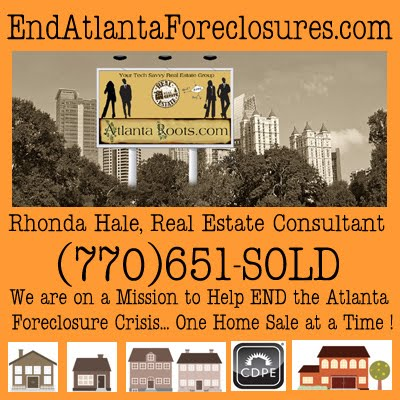Atlanta Short Sale Help
