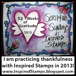 52 Weeks of GRATITUDE CHALLENGE: Click on photo for ALL posts and information!