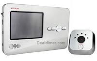 CP Plus CP-NAV-K281M Digital Video Door Viewer Phone