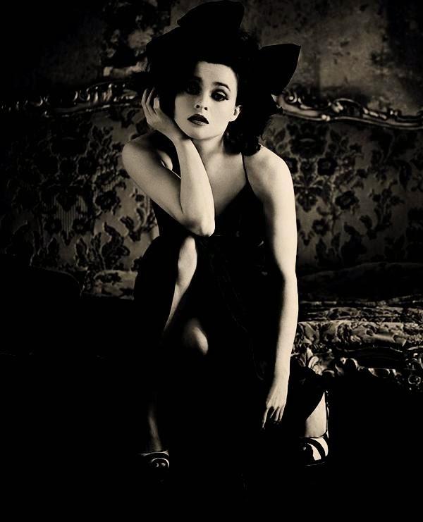 film noir photos modern femmes fatale part 122. Black Bedroom Furniture Sets. Home Design Ideas
