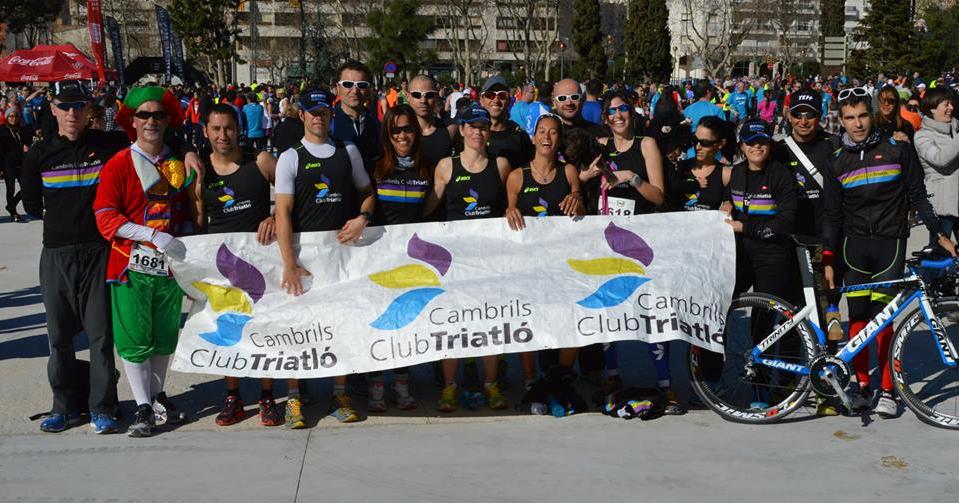 Cambrils Club Triatló